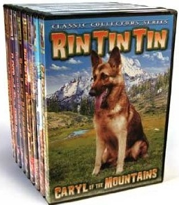 RinTinTinCollection